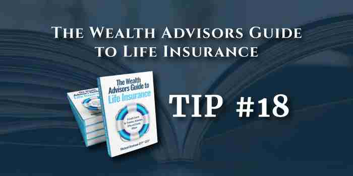 "Want to Know Why Many Life Insurance Policies ""Fail""?"